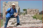 Conquering the Theodosian Walls