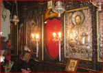 Interior St Maria of the Mongols